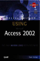 Special Edition Using Microsoft Access 2002, Adobe Reader by Roger Jennings