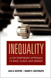 Inequality by Lisa A. Keister