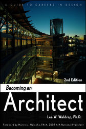 Becoming an Architect by Lee W. Waldrep