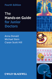 The Hands-on Guide for Junior Doctors by Anna Donald