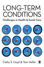 Long-Term Conditions by Cathy E Lloyd