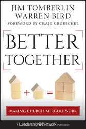 Better Together by Jim Tomberlin
