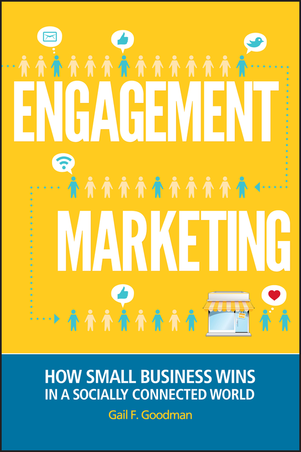 Download Ebook Engagement Marketing by Gail F. Goodman Pdf