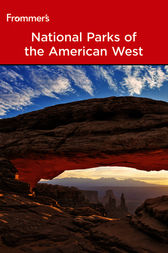 Frommer's? National Parks of the American West by Don Laine