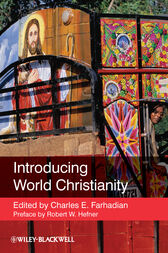 Introducing World Christianity by Charles E. Farhadian