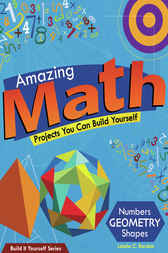 Amazing Math Projects You Can Build Yourself by Laszlo C. Bardos