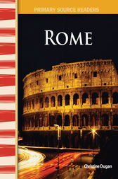 Rome by Christine Dugan