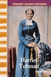 Harriet Tubman by Marie Patterson