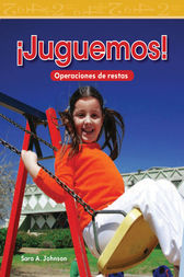 ¡Juguemos! (Let's Play) by Sara A. Johnson