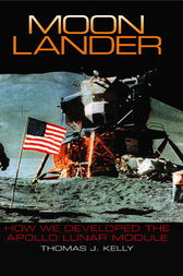 Moon Lander by Thomas J. Kelly