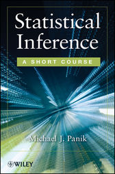 Statistical Inference by Michael J. Panik