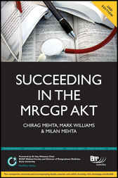 Succeeding in the nMRCGP AKT (Applied Knowledge Test) by BPP Learning Media