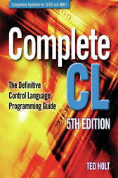 Complete CL by Ted Holt