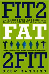 Fit2Fat2Fit by Drew Manning
