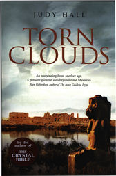 Torn Clouds by Judy Hall