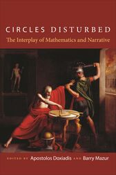 Circles Disturbed by Apostolos Doxiadis