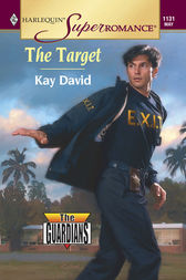 The Target by Kay David