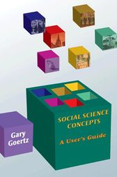 Social Science Concepts by Gary Goertz