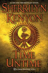 Time Untime by Sherrilyn Kenyon