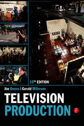 Television Production by Gerald Millerson