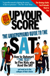 Up Your Score, 2013-2014 edition by Larry Berger