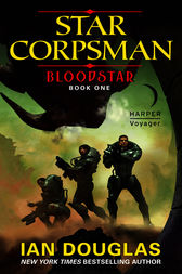 Bloodstar by Ian Douglas