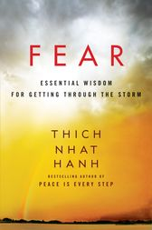 Fear by Thich Nhat Hanh