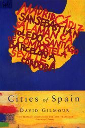 Cities Of Spain by David Gilmour