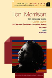 Toni Morrison: The Essential Guide