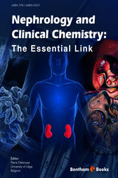 Nephrology and Clinical Chemistry by Pierre Delanaye