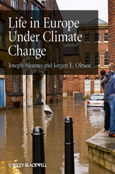 Life in Europe Under Climate Change by Joseph Alcamo