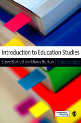 Introduction to Education Studies by Steve Bartlett
