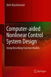 Computer-aided Nonlinear Control System Design by Amir Nassirharand