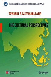 Towards a Sustainable Asia by Association of Academies of Science