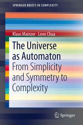 The Universe as Automaton by Klaus Mainzer