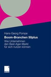 Boom-Branchen 50plus by Stefan Arend