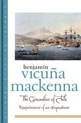 The Girondins of Chile by Benjamin Vicuna MacKenna