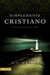Simplemente cristiano by N. T. Wright