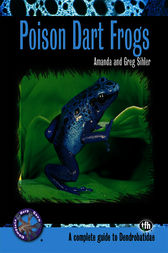 Poison Dart Frogs by Amanda Sihler