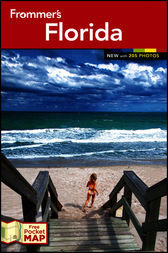 Frommer's Florida by Lesley Abravanel