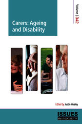 Carers by Justin Healey