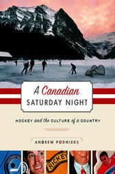 A Canadian Saturday Night by Andrew Podnieks