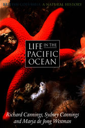 Life in the Pacific Ocean by Richard Cannings