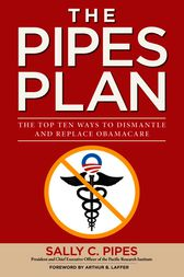 The Pipes Plan by Sally C. Pipes