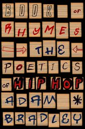 Book of Rhymes by Adam Bradley