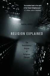 Religion Explained by Pascal Boyer