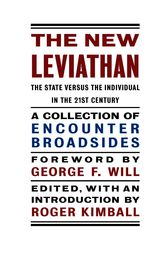 The New Leviathan by Roger Kimball