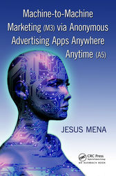 Machine-to-Machine Marketing (M3) via Anonymous Advertising Apps Anywhere Anytime (A5) by Jesus Mena