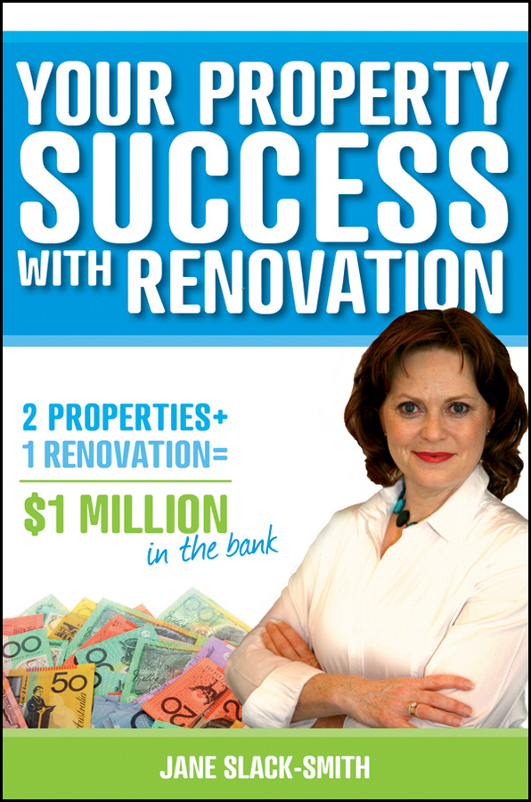 Download Ebook Your Property Success with Renovation by Jane Slack-Smith Pdf