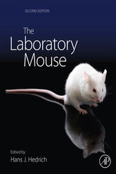 The Laboratory Mouse by Hans Hedrich